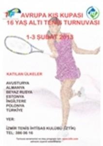 avrupa kis kupaafisi2013